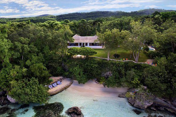 Jamaica holidays - the James Bond way