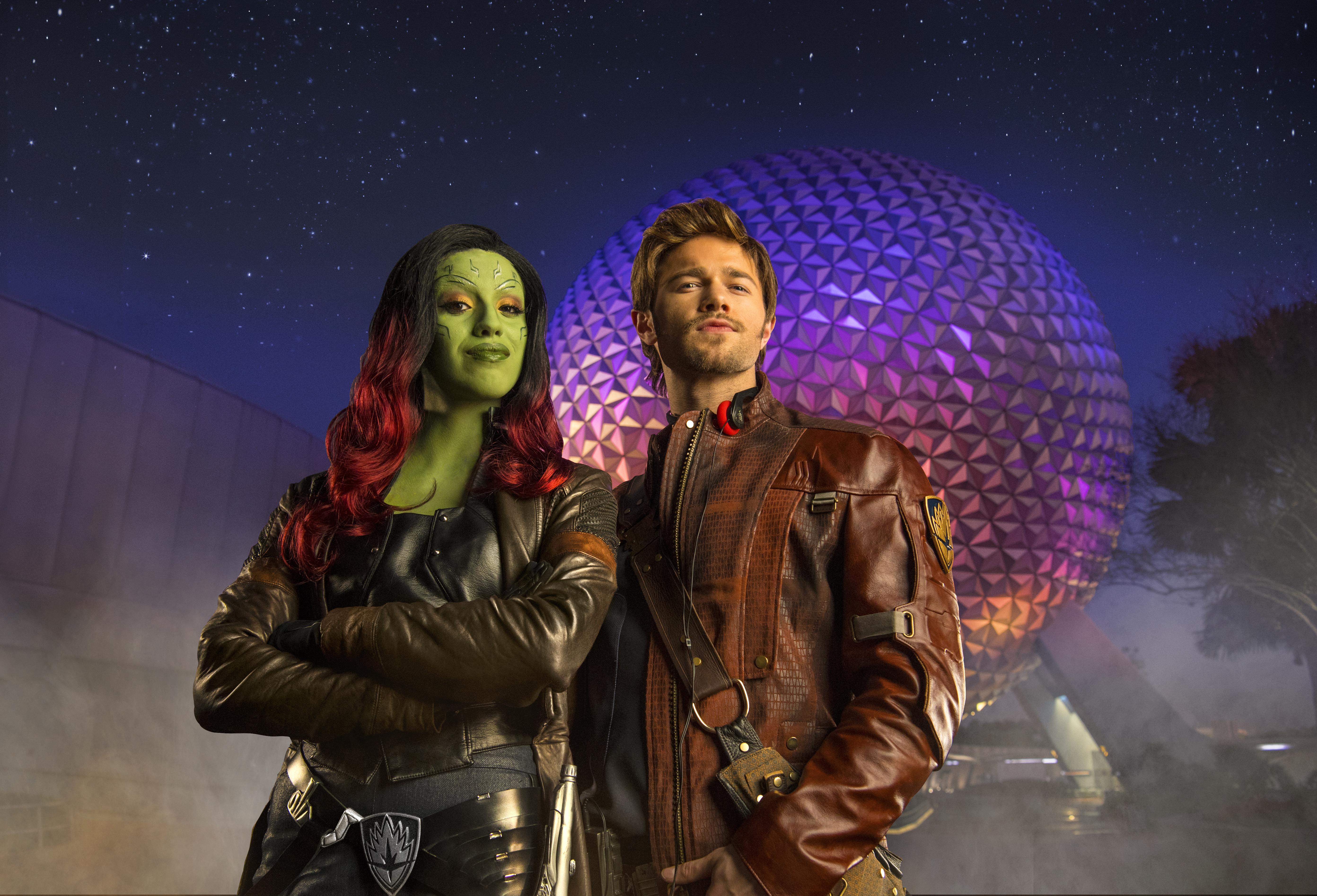 Halloween at Universal Orlando