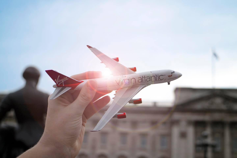 Virgin Atlantic launches free Covid-19 Care travel insurance