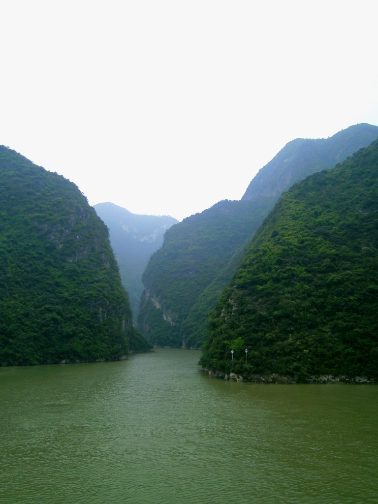 Kenwood Travel Boat Cruise on Yangtze River