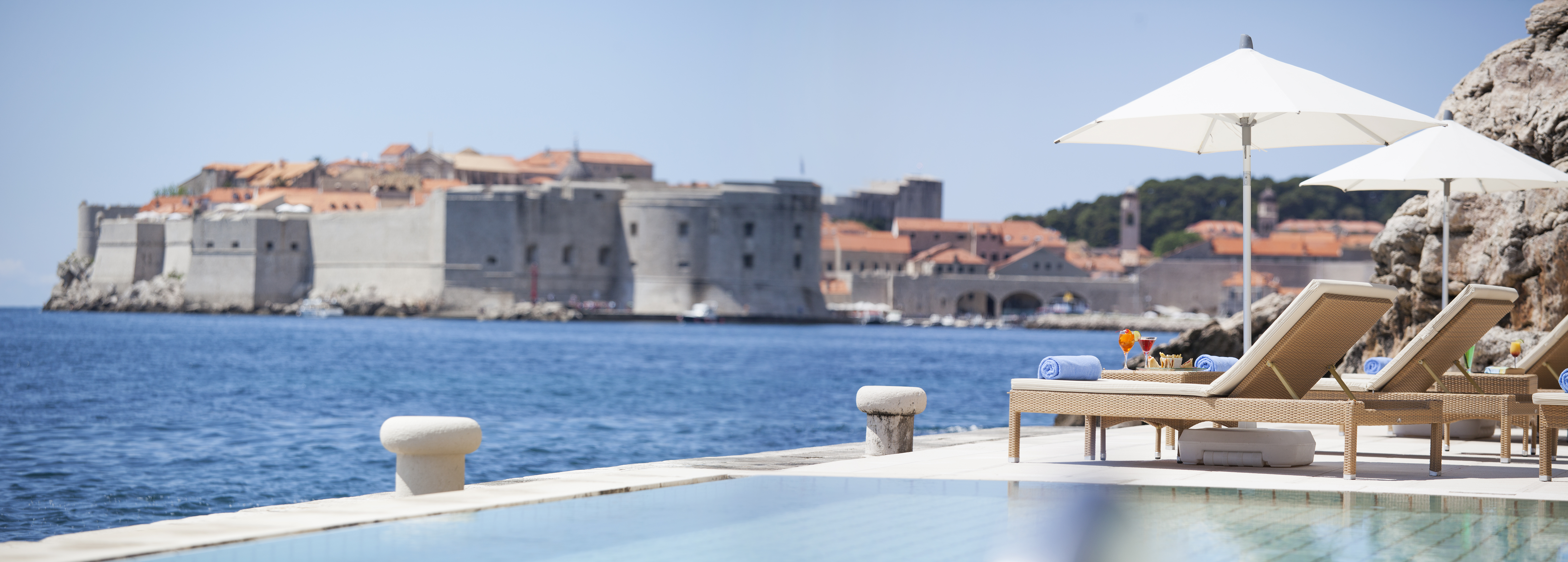 Croatia holidays to Dubrovnik