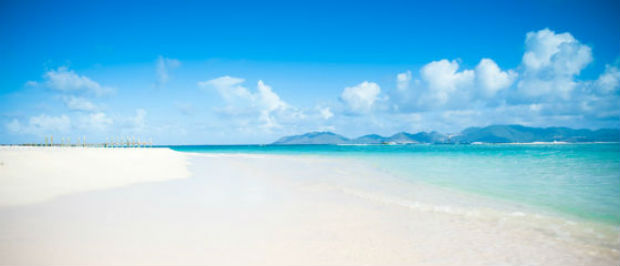 Anguilla Beach Offer