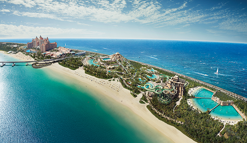 A Kenwood Travel celebrity holiday to Dubai