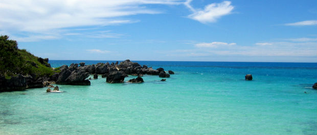 Bermuda the Paradis Island