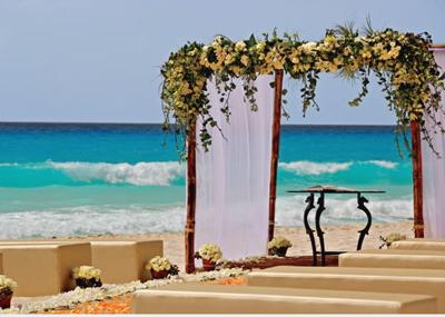 Inclusive Vacation Wedding On All Worry Free Caribbean Weddings Kenwood Travel Blog