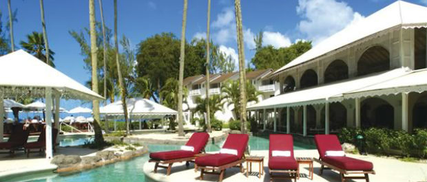 Colony Club barbados