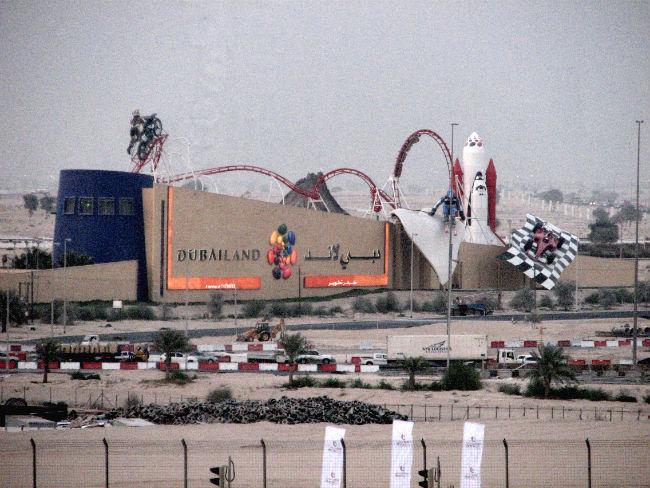 Dubailand-Infographic