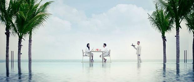 Concept Hotel - Fusion Maia Da Nang