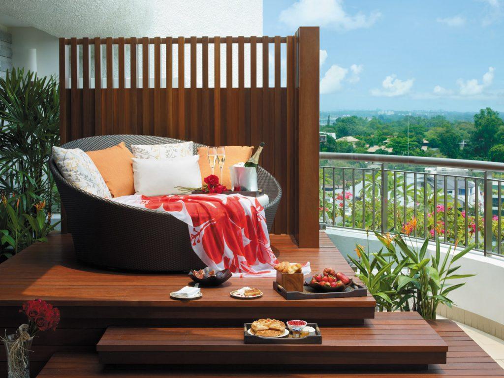 Michelin Star Singapore: Shangri-La Hotel Singapore