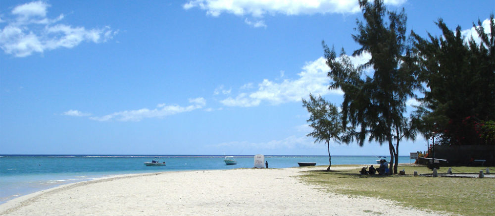 Mauritius Open Air Festival