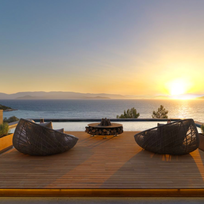 Make you're stay on the Aegean Coast unforgettable when you stay at Mandarin Oriental Bodrum.