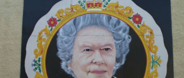 Queen's Jubilee in Barbados