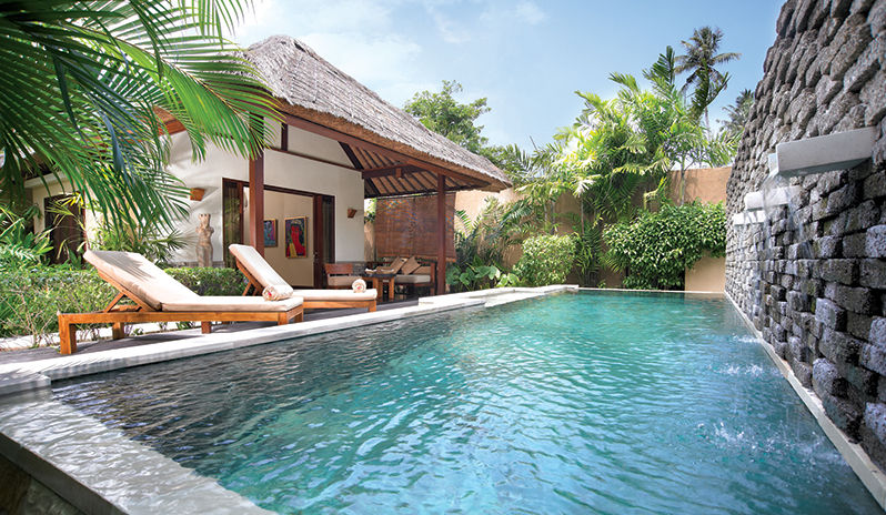 Holiday villas in Indonesia with Kenwood Travel.
