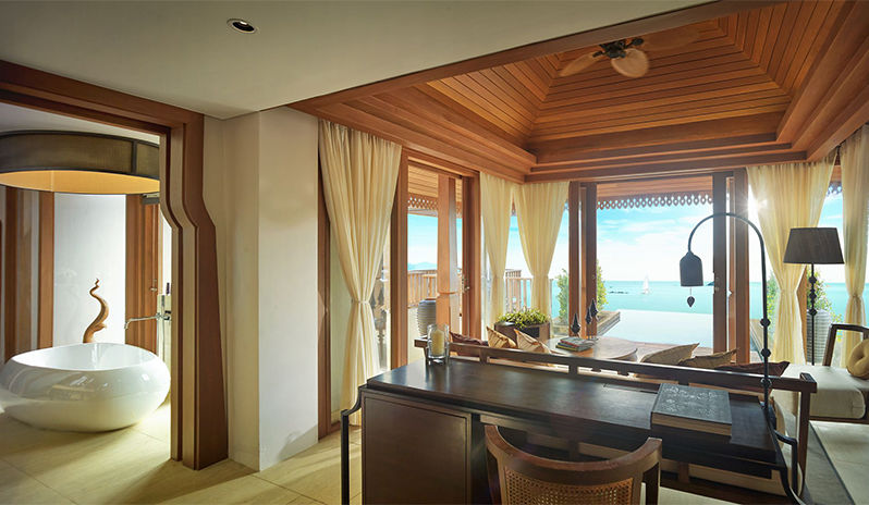 Holiday villas in Thailand with Kenwood Travel.