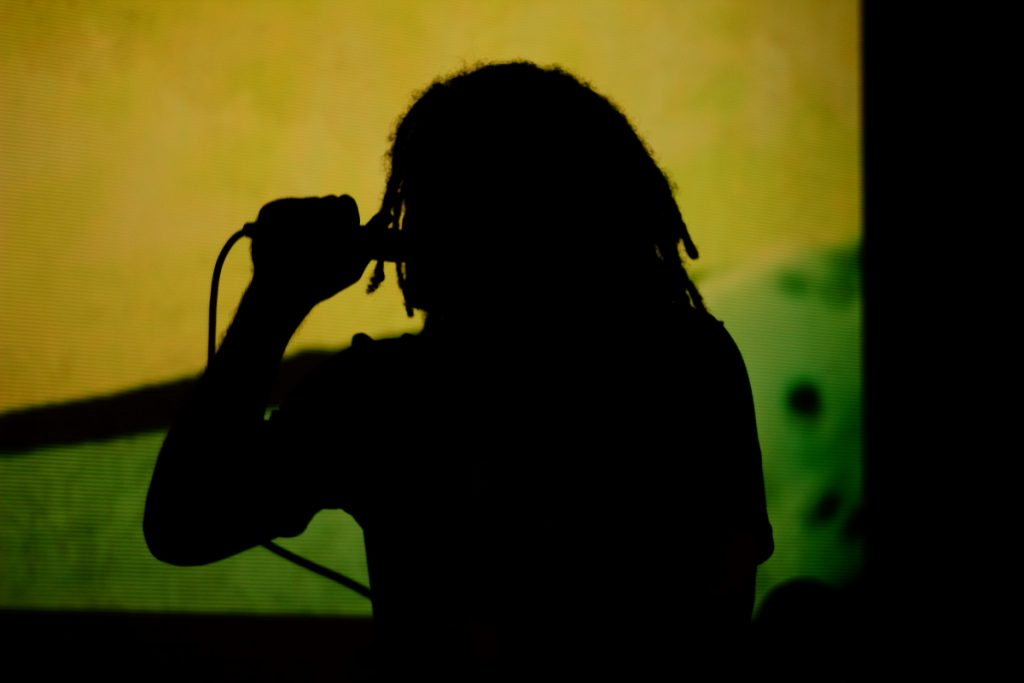 Rise Up Reggae Festival