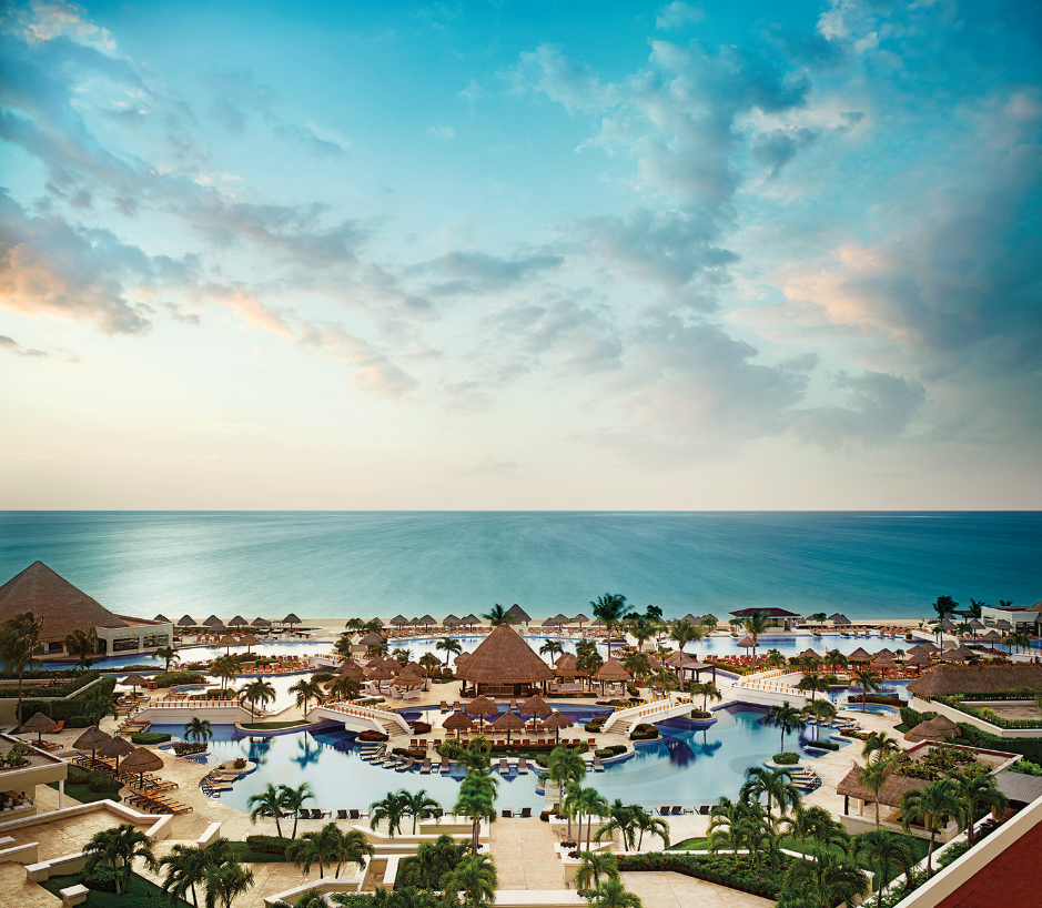Winter sun holidays to Cancun with Kenwood Travel