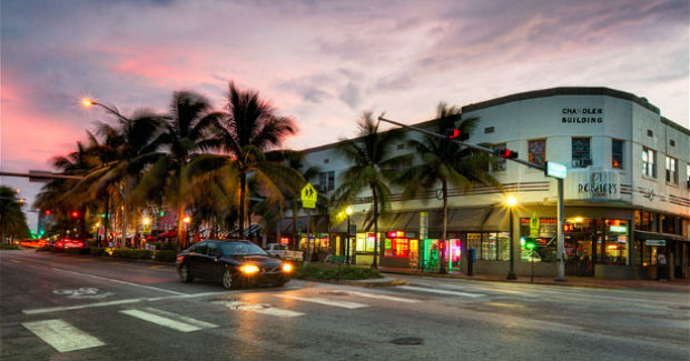 South Beach Florida resize