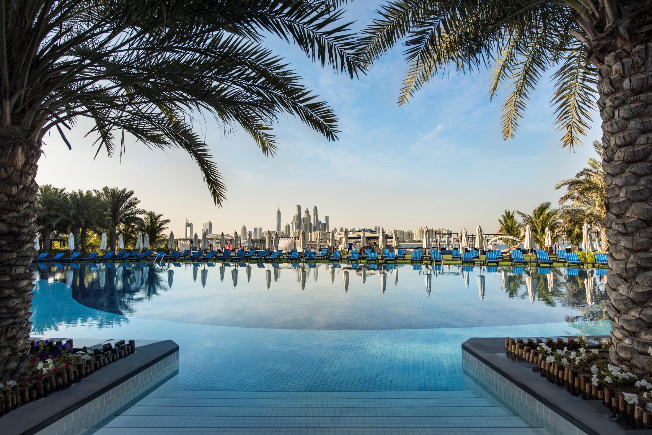 Dubai Holidays to Rixos The Palm with Kenwood Travel