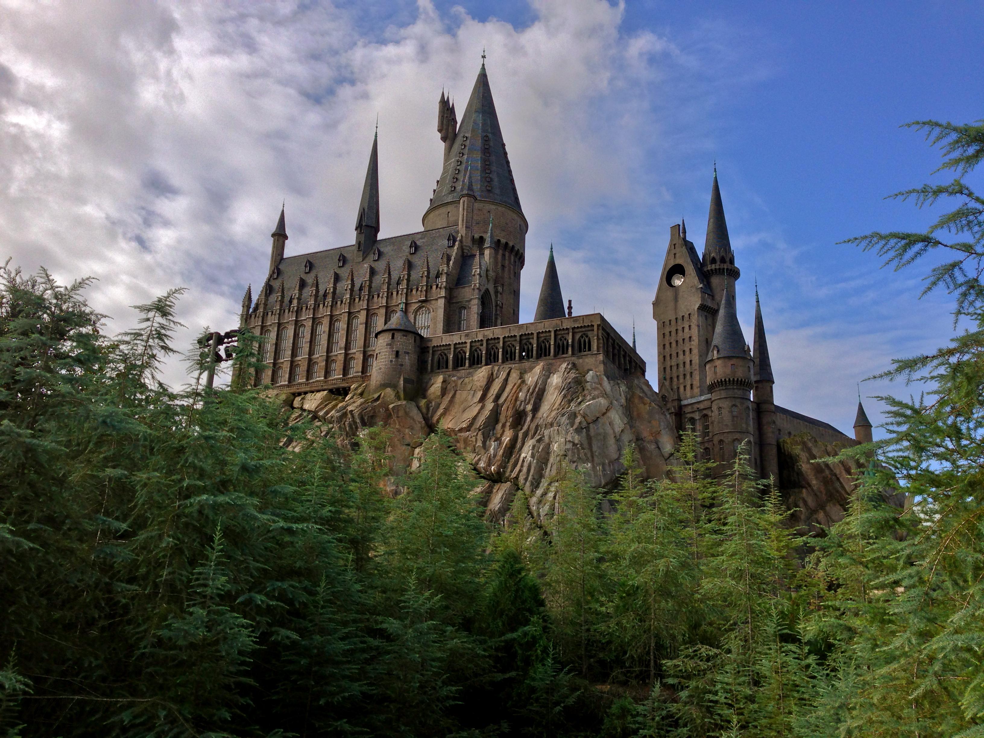 The Wizarding World of Harry Potter Orlando