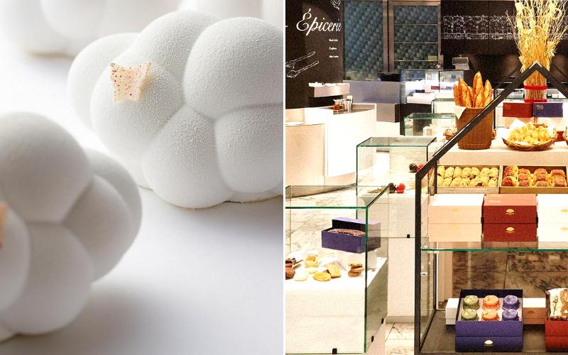 Best Hotel Bakeries: Mandarin Oriental Tokyo
