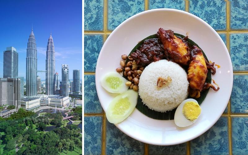Malaysia Facts