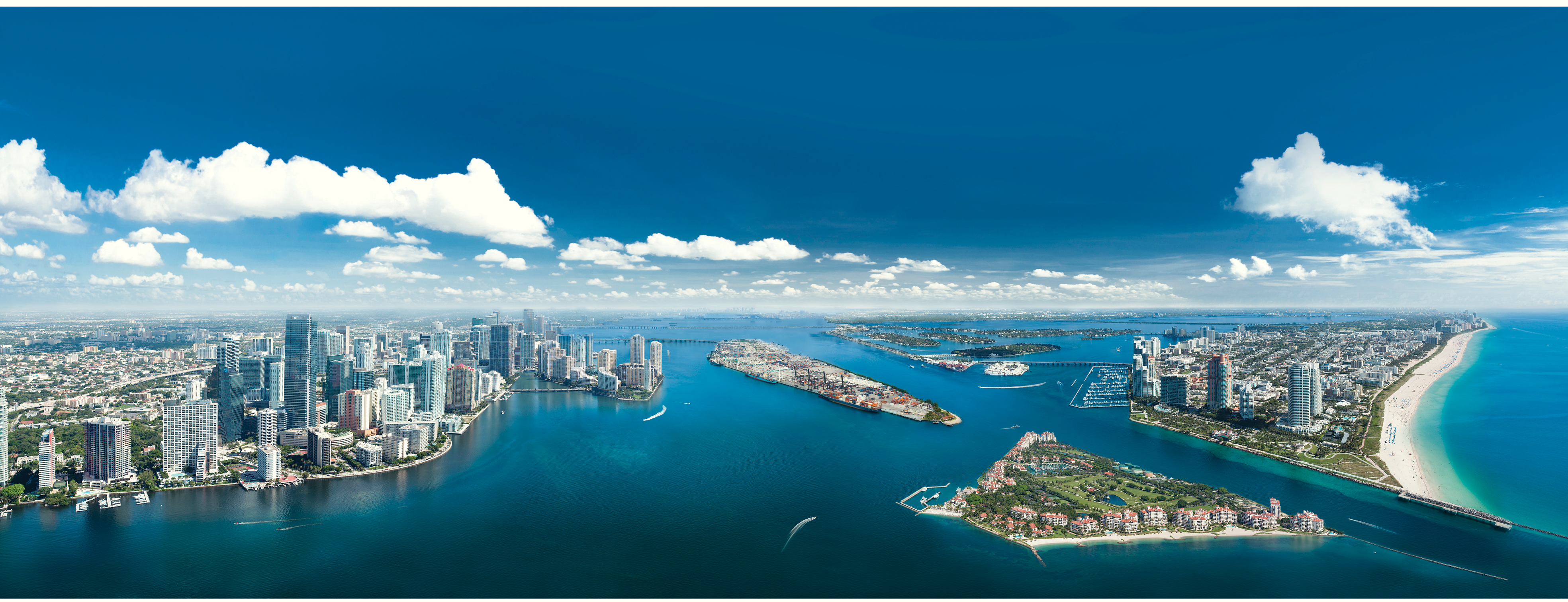 Winter sun holidays to Miami with Kenwood Travel