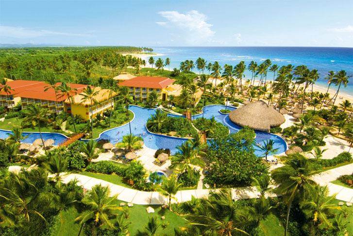 Sale Dreams Punta Cana