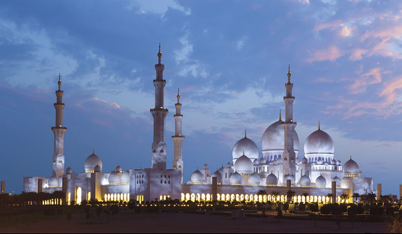 A cultural holiday to Abu Dhabi