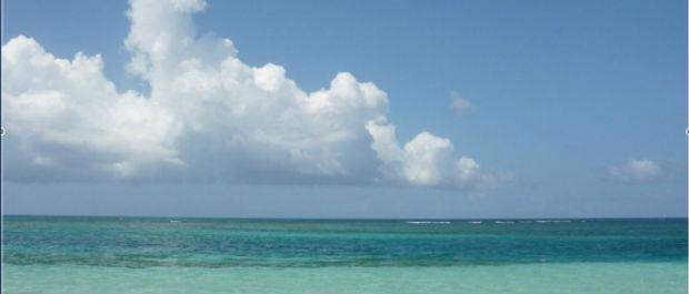 Fictional Islands