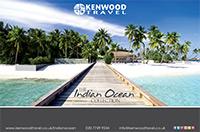 Indian Ocean Brochure