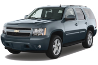 Chevrolet Tahoe or similar
