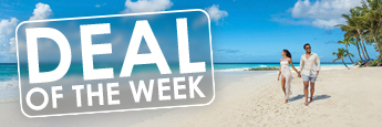 Sandals Barbados deal of the week