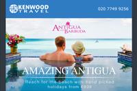 Antigua Holidays 2016