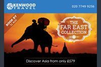 The Far East Collection 2016