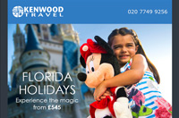 Florida Holidays 2016-17