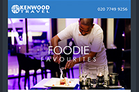 Foodie Favourites