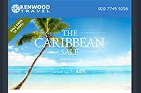 The Caribbean Sale Part 1