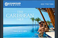 The Caribbean Sale Part 2