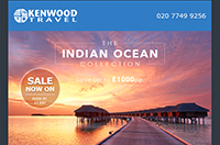 The Indian Ocean Collection Part 2