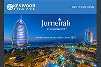 Jumeirah 2016