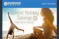 School Holidays 2016-17