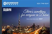 Something for everyone in Dubai