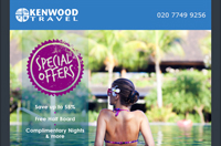Special Offers 2016