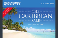 The Caribbean Sale 2016