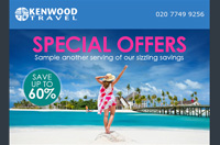 Worldwide Special Offers 2016