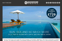 ALL INCLUSIVE OFFERS 2015