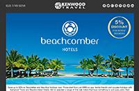 Beachcomber Hotels 2015