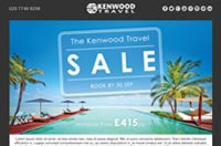 Kenwood Sale