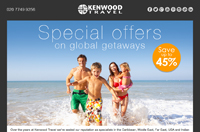 SPECIAL OFFERS 2015