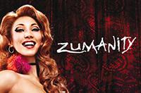 Zumanity Cirque du Soleil Las Vegas